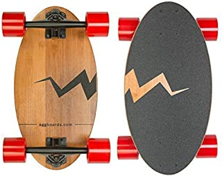 egg board surf