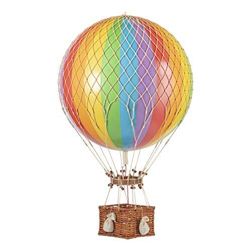 Jukes verne Air Balloon