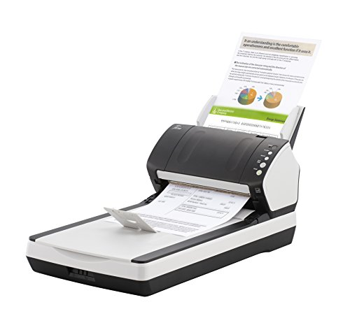 Fujitsu FI-7240 PA03670-B601 Dokumentenscanner