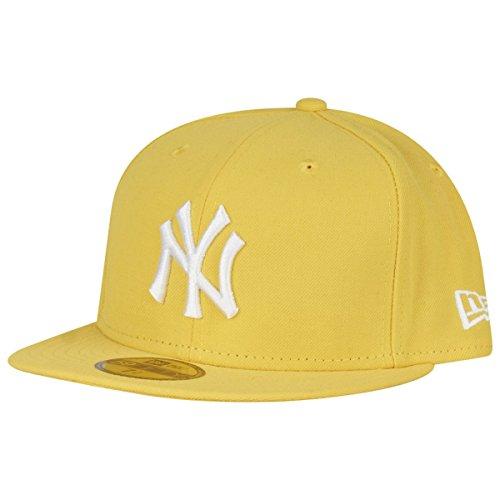 New Era MLB Basic NY Yankees 59 Fifty Fitted - Gorra para...