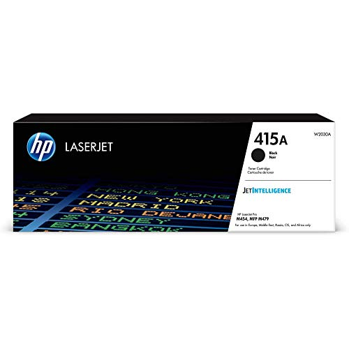 HP 415A (W2030A) Original Toner (für HP LaserJet Pro M454, M479) schwarz