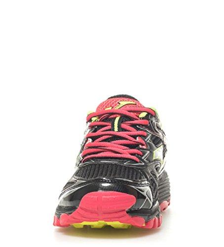 Joma TK Shock Lady 721 Black - Zapatillas Trail Running Mujer (40)