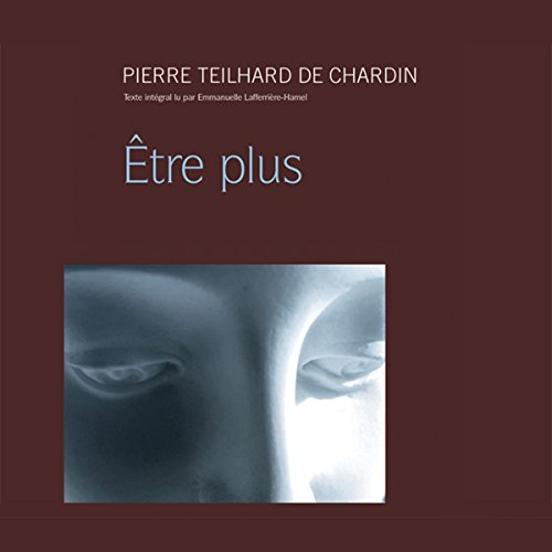 Être plus audiobook cover art