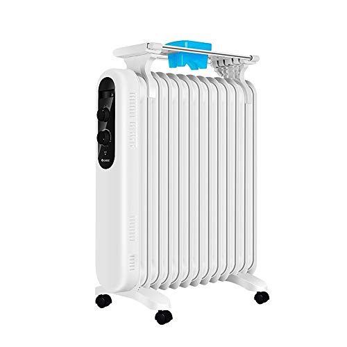 Amazing Deal Mei Xu Heater, space heater, independent evaporative humidification box, double U-tube ...