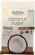 Nutiva Organic Coconut Sugar - 1 Pound