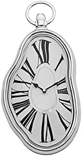 Best melting clock dali inspired wall clock Reviews