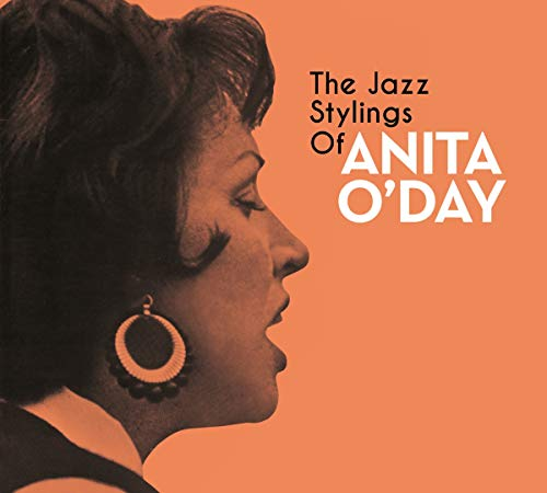 The Jazz Stylings of Anita O\' Day