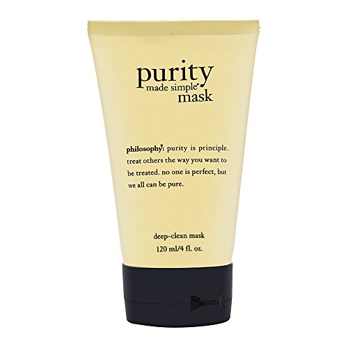 Philosophy Purity Made Simple Deep Clean Mask 120ml/4oz