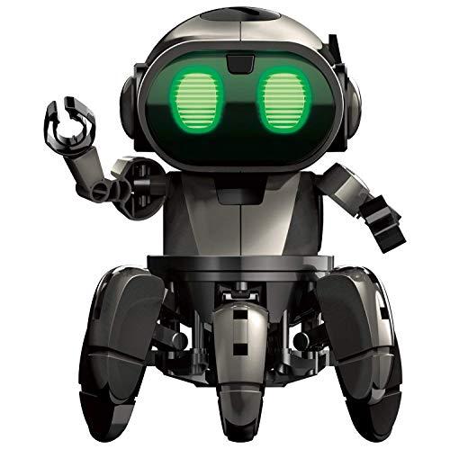フォロ ダークエディション MR-9114 ロボット工作キット