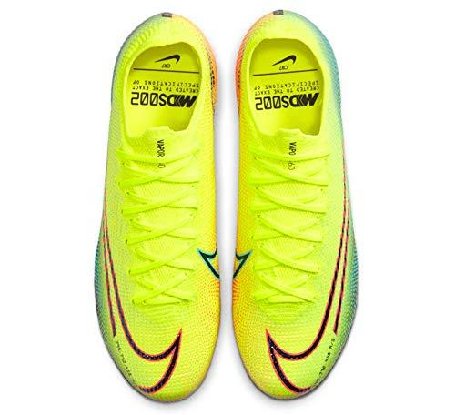 Nike Mercurial Vapor 13 Elite MDS AG-Pro Fußballschuhe Herren - 5