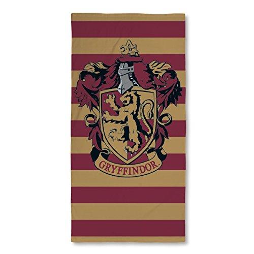 Telo da mare stampato di Harry Potter