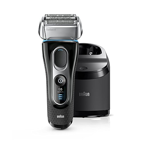 Braun Series 5 Electric Shaver Black Friday