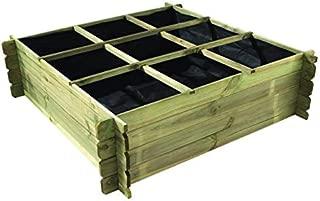 Amazon.es: PlanetaHuerto-es - Armarios de cultivo / Hidroponía: Jardín