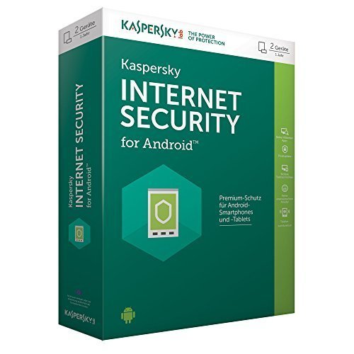 KASPERSKY ESD Internet Security for Android 2 Andr