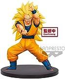 Comprar Figura de Son Goku Super Saiyan 3 Kamehameha