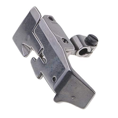 Generic Prensatelas para máquina Overlock de 5 hilos de 1 pieza para Pegasus, Siruba Industrial