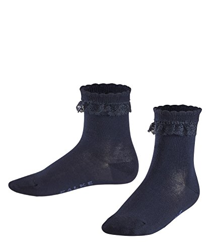 FALKE Romatic Lace Kids Socks - Marine