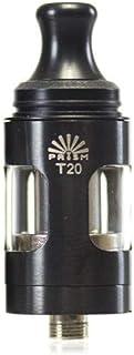 Innokin T20 Tanque Endura Prism 2ml Ecig, Roja, Este producto no contiene nicotina ni
