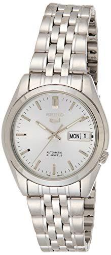 SEIKO セイコー SEIKO 5 セイコーファイブ 自動巻き メンズ 腕時計 SNK355K1 (SNK355KC) 海外モデル [時計]...