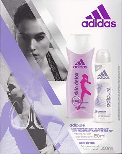 Adidas Geschenkset Women