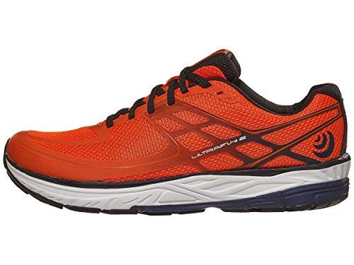Topo Athletic Ultrafly 2 Laufschuhe Herren orange/Navy Schuhgröße US 13 | EU 48 2020 Laufsport Schuhe