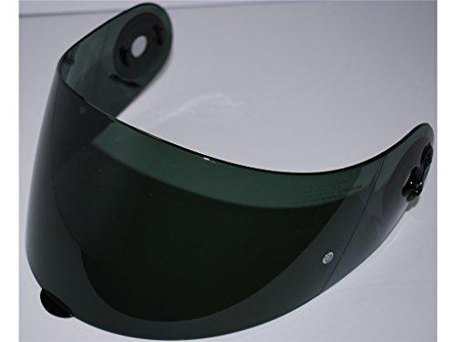 Visier für Helm NOLAN N94 oder X-Lite X-701 / X-602 / X-601 stark getönt