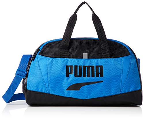 [プーマ] スイムバッグ プーマ スタイル スイム グリップ バッグ メンズ チーム ローヤル/プーマ ブラック (03)