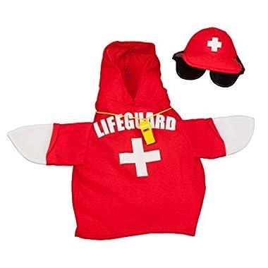 Miles Kimball Lifeguard Goose Outfit