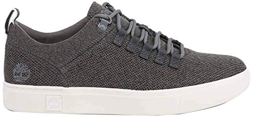 Timberland Zapatilla Oxford Amherst Alpine Medium Grey Gris Hombre - 41 1/2, Hombre, PV2019
