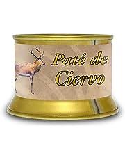 Paté de ciervo trufado al Armagnac Montes Universales (135g)