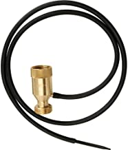 Phytotronics 00-0002 Brass Siphon Mixer