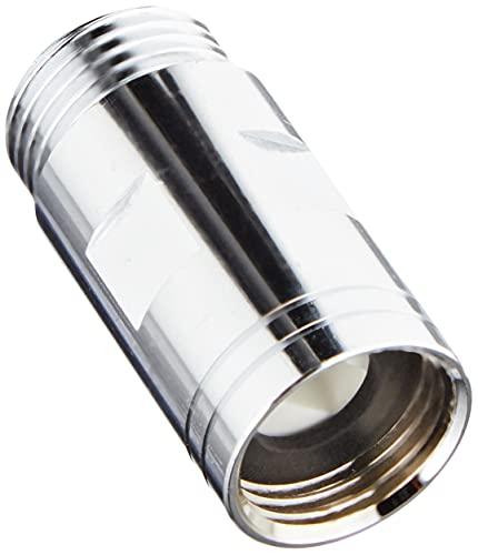 Meliconi Base SOS Calcare anticalcare Magnetico per Doccia, Universale 1/2'', Metallo