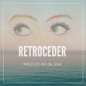 Retroceder (feat. Ali de Stel)