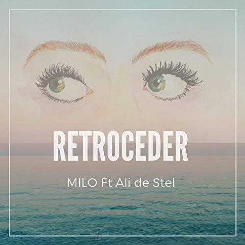 Dj Milo feat. Ali de Stel