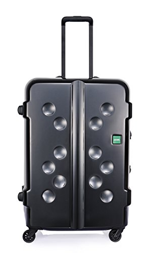 Lojel Carapace Frame Spinner Luggage