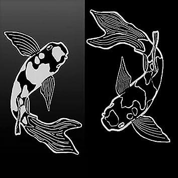KOI FISH CONFESSIONAL (remix)