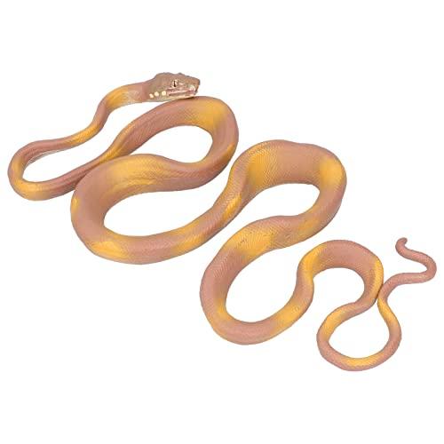 RUIRUIY Große Pythons Figur Modelle...