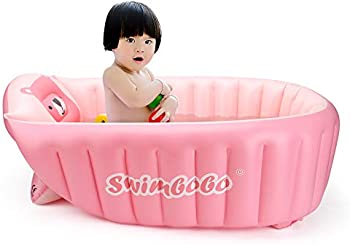 Swimming Baby Inflatable Baby Bath Tub