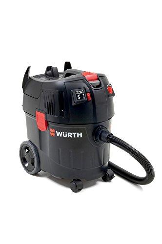Würth ISS 35-S Automatic - Aspirador en seco y húmedo