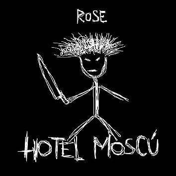 Hotel Moscú