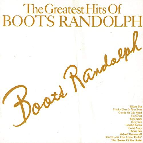Greatest Hits of Boots Randolp