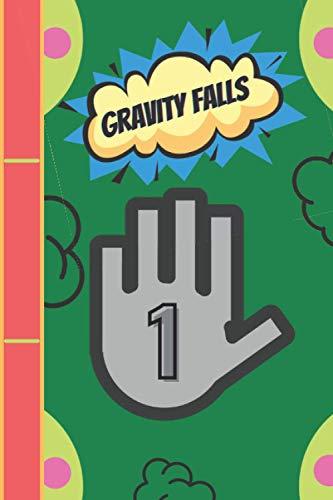 Gravity Falls: Journal 1