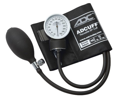 Top 10 Best small adult blood pressure cuff Reviews