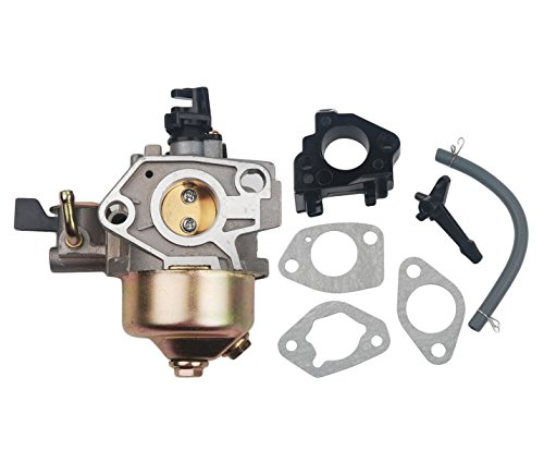 Beehive Filter Vergaser Carb with Gaskets for Honda GX240GX2708HP 9HP Engines REPLACES 16100-ze2-w7116100-zh9-w21