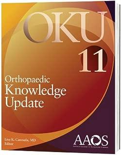 Orthopaedic Knowledge Update 11 (Orthopedic Knowledge Update)
