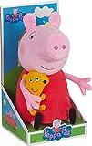 Jemini 022817 Peppa Pig - Peluche (+/- 30 cm)