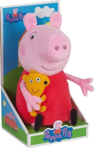 JEMINI 022817 PEPPA PIG Peluche +/- 30 cm