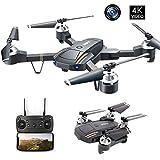 RONSHIN GW58 / XT-1 Folding Selfie Drone con Fotocamera HD Senza Testa Hover Quadcopter WiFi FPV RC Quadrocopter WiFi 30w
