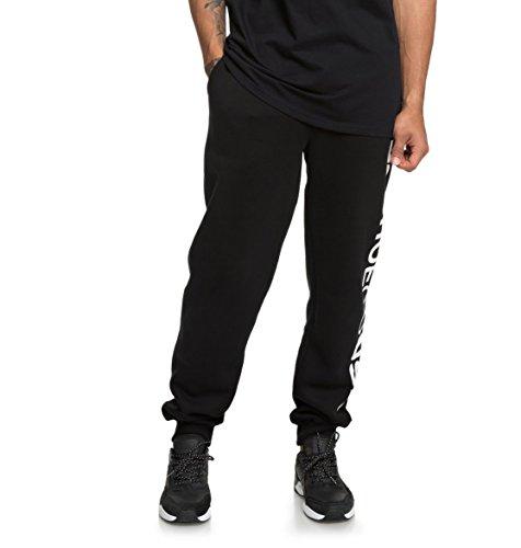 DC Shoes Clewiston - Joggers for Men - Jogginghose - Männer - M - Schwarz
