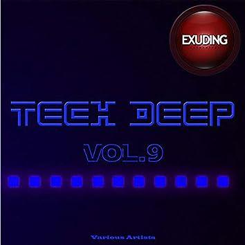 Tech Deep, Vol. 9
